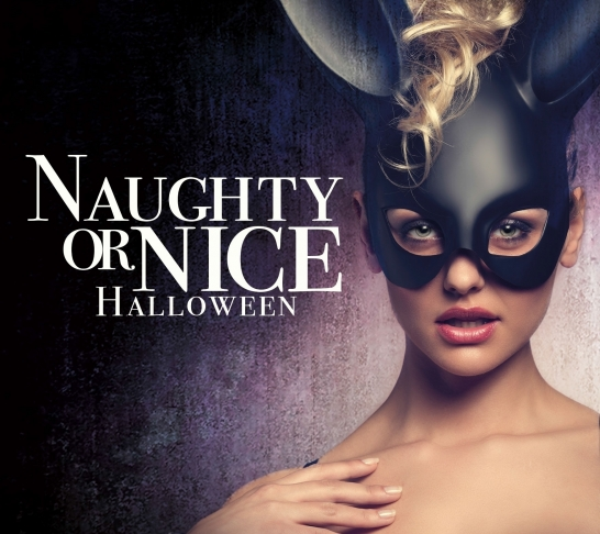 Naughty or Nice Halloween | Shimmy Beach Club
