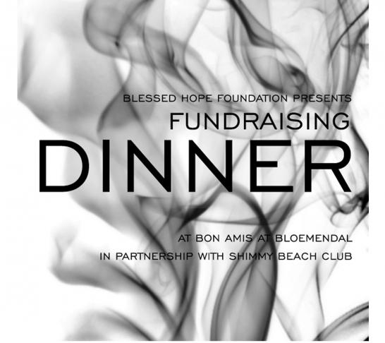 The Hanno Fourie Foundation Dinner | Bon Amis